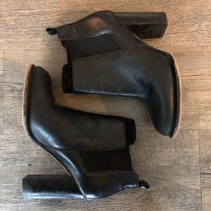 Sam Edelman Heeled Chelsea Boots